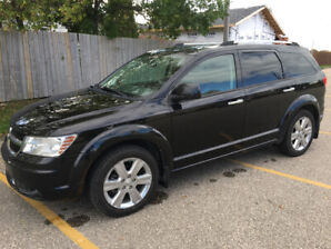 2010 Dodge Journey RT AWD, only 119,000 kms, Excellent Condition