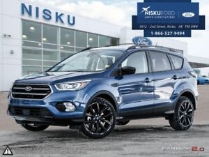 2018 Ford Escape SE 4WD  - Navigation