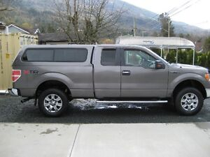 2010 Ford F-150 XLT XTR Pickup Truck