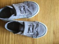 7a629e9016 Girls  Clarks  trainers