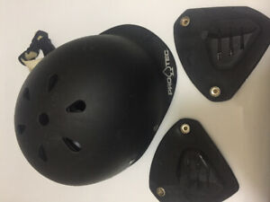 Protec Two Face Helmet (Watersports) (EUC)