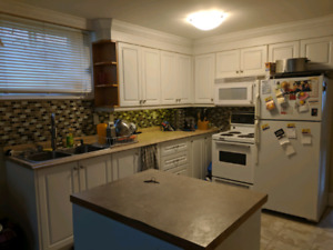 Apartment for rent in Newmarket