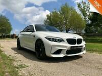 2018 BMW M2 3.0i DCT (s/s) 2dr Coupe Petrol Automatic
