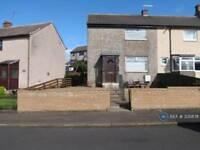 2 bedroom house in Fergus Road, Greenock, PA16 (2 bed)