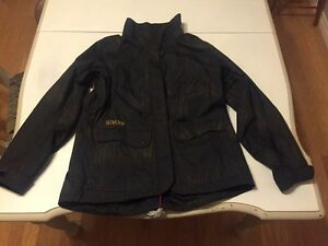 Women's Spyder jacket size XL
