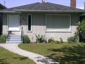 2 bdrm House for rent 1950