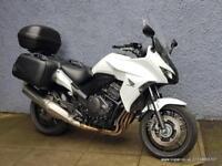 2013 Honda CBF1000 FA-B