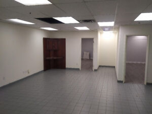 Office Space For Lease At Jane & Hwy 7!