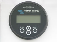 Victron 602S Battery Monitor