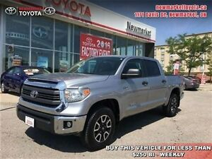 2014 Toyota Tundra SR5   - local - Certified - $127.44 /Week