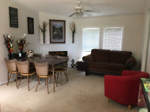 Bedroom for rent in rosedale
