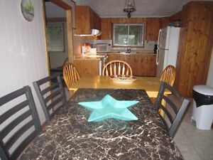 Short term rental wkly/mthly - winterized cottage - Bobcaygeon Kawartha Lakes Peterborough Area image 2