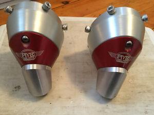 CRF250R Parts