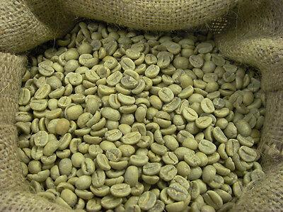 5 LB Green Coffee Beans - Honduras 5 Lb Green Coffee