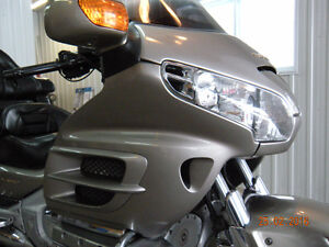 HONDA GOLDWING GL-1800A (ABS)