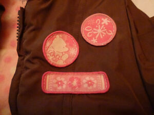 Baby - Toddler Snowsuit size 12 months