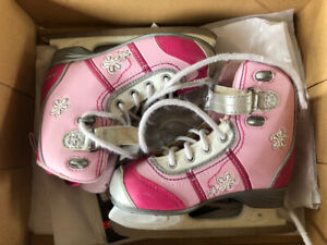 Patins pour fille junior