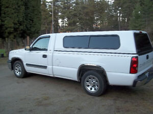 2005 Chevrolet C/K Pickup 1500 Chrome Pickup Truck