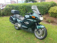 Honda ST1100 Pan European PX Swap UK Delivery