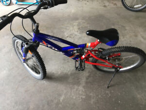 Boy Bicycle for sale