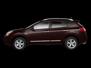2013 Nissan Rogue S $0 DOWN, $89 B/W! APPLY NOW!