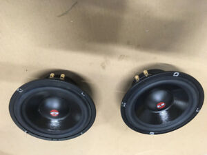 98-02 Camaro /trans am replacement subwoofers for monsoon system