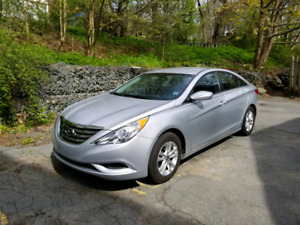 2013 Hyundai Sonata, Heated Seats, Remote Start, New Tires