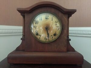 Clock Antique