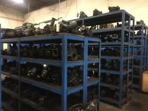 Steering Gears, Pumps and Cylinders - IN-STOCK