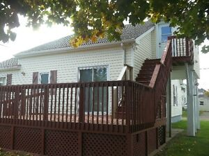 1 Bedroom Apartment in Shediac - Available 01 October