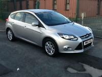 Ford Focus 1.6 FINANCE AVAILABLE WITH NO DEPOSIT NEEDED