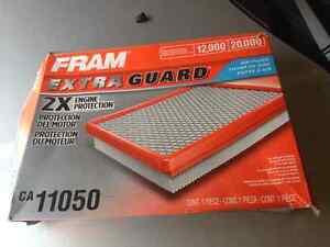 Fram - Engine air filter (new)