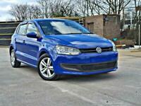 2011 Volkswagen Polo 1.2 TSI SE DSG (s/s) 5dr Hatchback Petrol Automatic