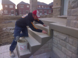Elite Concrete - BOOKING FOR SPRING & SUMMER 2017 NOW Kitchener / Waterloo Kitchener Area image 7