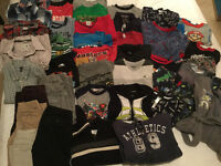 BRAND NAME BOYS LOT SIZE 5/6 - EXCELLENT CONDITION