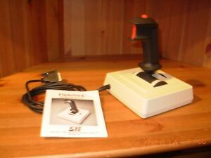 Joystick from CH products