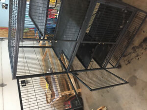 Ferret nation 182 / small animal cage