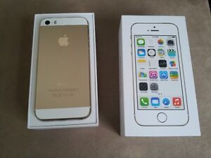 Like NEW iphone 5s