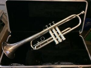 Trumpet for sale - OBO