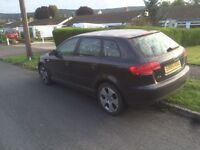 Audi A3. SWAPZ. Audi A3, golf, Leon, BMW 1 or 3 series.