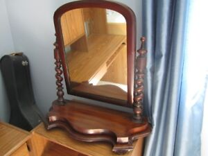 Antique Mirror for sale.