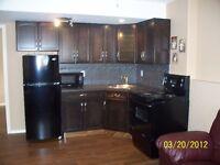 1 bedroom Furnished Suite in Blackfalds Includes Utilities