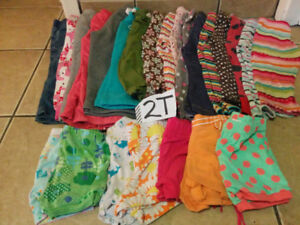 Children's Clothing size 2T (girls)