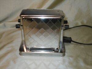working Vintage Canadian TOASTER