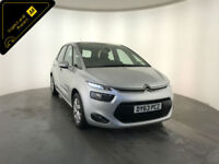 2013 63 CITROEN C4 PICASSO VTR+ E-HDI DIESEL 1 OWNER SERVICE HISTORY FINANCE PX
