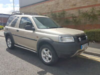 Land Rover Freelander 1.8 2000MY XEi
