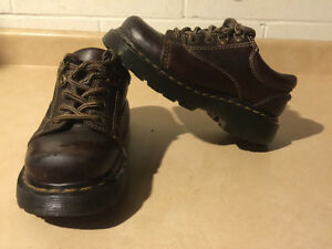 Dr. Martens Airwair Shoes Size 4 Male, 5 Women London Ontario image 1