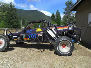 -Sportsman Class Baja Buggy - not sold to minors 19 over