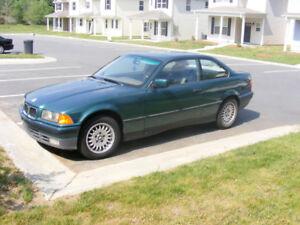 Classic BMW 1993 325i