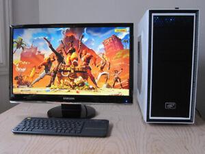 Gaming PC Xeon X5675|R9 Fury X Liquid Cooling|16GB RAM|1TB HD